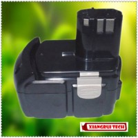 [globalbuy] 18V 1500mAh Li-ion Replacement Battery for 18 Volt Hitachi Power Tools BCL 181/1468697