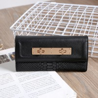 PREMIUM WALLET! Dompet Wanita Branded Import New Look Gienka