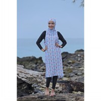 Assila Modest Swimwear 'Annisa style'