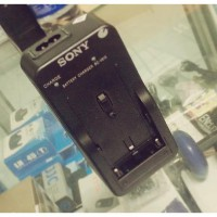 Charger Sony BC-V615 - OEM [untuk Battery NP-Fseries]