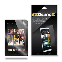 [poledit] EZGuardZ Tablet Screen Protector for Monster M7 7` HD M71BL (Ultra Clear) (R1)/11171689