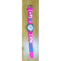 JAM TANGAN ANAK/FROZEN/PINK/BLUE/GREEN/STAINLESS STEEL/S-01