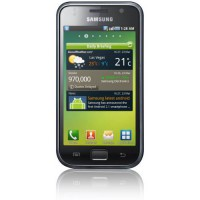 [poledit] Samsung I9000 8 GB Galaxy S Unlocked GSM Smartphone with 5 MP Camera, Android OS/6656044
