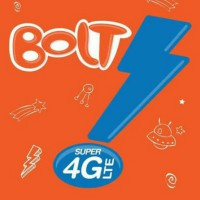 Pulsa BOLT 8GB - Paket Data Internet Bolt 8GB