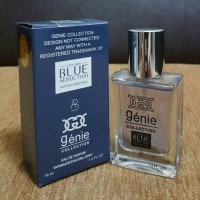 Parfum Original ANTONIO BANDERAS BLUE SEDUCTION Men EDP 30ml