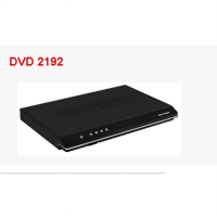POLYTRON DVD PLAYER 2192