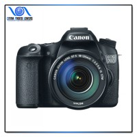 Canon EOS 70D Kit 18-135mm f/3.5-5.6 IS STM WiFi