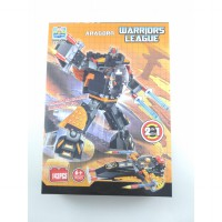 Block Warriors League