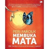 [SCOOP Digital] Membuka Mata by Peri Farouk