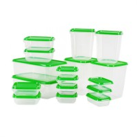IKEA PRUTA 17in1 - Food Container