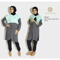 Just Mom Tunik menyusui - Jihan - JH101