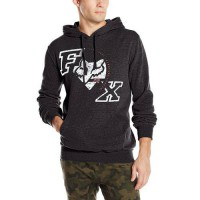 [globalbuy] Mens Motorcycle MX BMX Triple Grip Pullover Hoodie USA Size S-XXL/4062646