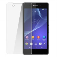 Wellcomm Tempered Glass Sony Xperia Z2 - Blue Light Cut - 9H