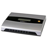 [holiczone] StarTech.com 300Mbps 2T2R Wireless-N Guest Wi-Fi Access Point/Account Generato/1389936