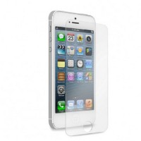 Wellcomm Tempered Glass Iphone 5/5S - Blue Light Cut - 9H