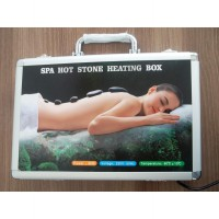 Spa Hot Stone Heater Box Electric ZW-011