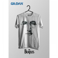 John Lennon The Face Kaos Band Original Gildan