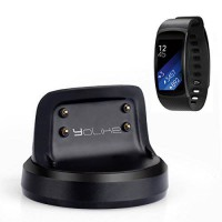 [macyskorea] Gear Fit 2 Charger,YOLIKE Charging Dock for Samsung Gear Fit 2 Bracelet -Blac/18724661