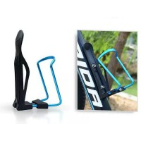 Holder Botol Minum Sepeda - Motor Adjustable Bottle Cage Bike