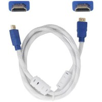Kabel HDMI To HDMI Gold Platted 1.8 Meter High Quality