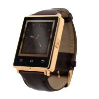 [globalbuy] D6 Android 5.1 3G Smartwatch Phone MTK6580 Quad Core 1.3GHz 1GB RAM 8GB ROM GP/3606491