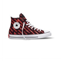 Converse Chuck Taylor All Star Monkey Year Black Cherry Hi 152537C Original FREE DIADORA SOCKS