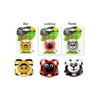 Tommee tippee soother fun style / Empeng bayi 0-6m
