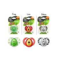 Tommee tippee soother fun style / Empeng bayi 6-18m