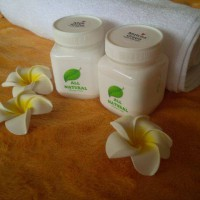 ALL NATURAL Massage Cream