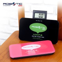 Ultra Mini Digital Scale / RCS-801 / Tanita / Cass / compact / scales / mobile / Diet / robotic Care