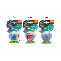 Tommee tippee soother any time 6-18m / Empeng bayi