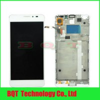 [globalbuy] For Alcatel One touch idol X OT6040 6040 6040D 6040E OT-6040D LCD Display + Di/2826402
