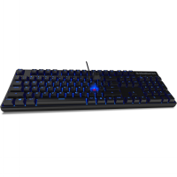 Steelseries Apex M500 (Mechanical Red Switch)