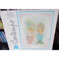 [poledit] Contempo Precious Moments `Because You Count` 500 Pieces (T1)/11877626