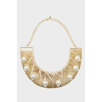 Bitha Necklace Gold