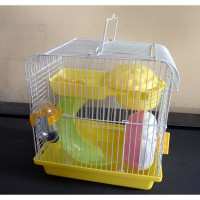 HAMSTER CAGE 3
