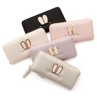 Bunny Long Women Wallet / Dompet Fashion Wanita
