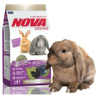 CP Petfood Nova Mix Berries Rabbit Food - 1kg