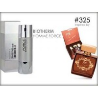 Parfum FM 325 Inspired By Biotherm Homme Force
