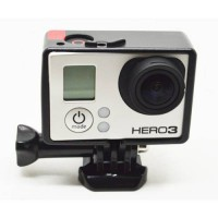 [poledit] Europa Frame Mount for GoPro Hero3 Without BacPac+base (R1)/10878951