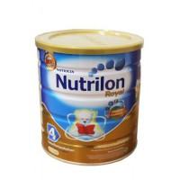 Nutrilon Royal 4 Vanila 800 gr