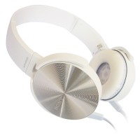 Universal Headset Sony Mdr-xb450ap Extra Bass Support Handsfree - Putih