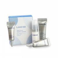 Laneige Time Freeze Trial Kit (4items)