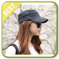 [Fashion Casual Uniform cap - Summer Vacation Beach where pretty fashionable hat recommended selling gift