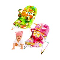 Sugar Baby Deluxe Bouncer – Musical Vibration