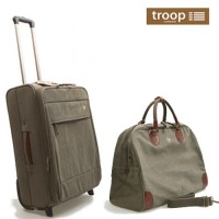 [The Troop London] TroopLondon 24 인치 carrier + Boston packages TRP-CP-06