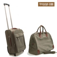 [The Troop London] TroopLondon 18 인치 Boston package carrier + TRP-CP-05