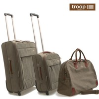 [The Troop London] TroopLondon 18 인치 + 24 inches + Boston package carrier TRP-CP-08