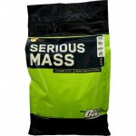 Optimum Nutrition Serious Mass Whey Protein Gainer 12lbs