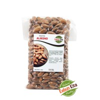 Kacang Almond Panggang 500gr (Roasted Almond)